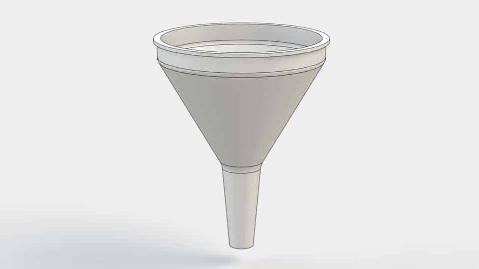 liquid funnel macam sales funnel