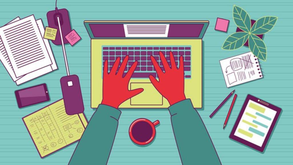 5 Langkah Bina Blog Untuk Besarkan Bisnes E-commerce Anda.